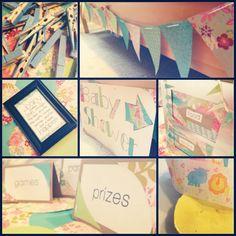 #babyshower #diybabyshower #babyshowerdecorations