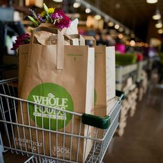 9 Easy Actions that will Save You Money at the Grocery Store | MyRecipes   That moment when the cashier smiles and announces your total, after everything's scanned and done, and your jaw drops... we've all been there. Here are some simple tips on how to save.