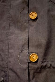 A/W 14/15: ISPO fabric & details