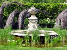 Dumbarton Oaks : Gorgeous Gardens Around the Globe : TravelChannel.com