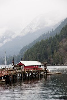 horseshoe bay, bc, via Flickr.