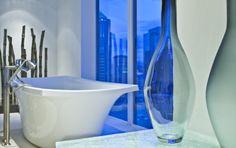 Christian Grey apartment, apartamento de Christian Grey, As 50 Sombras de Grey, Fifty Shades of Grey, home, decor