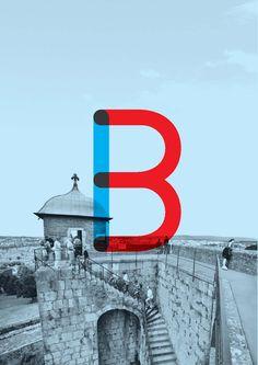 Patrimoine Logo Design, Graphic Design, Logos, Fair Grounds, Travel, Art, Poster Poster, Rural Area, Posters
