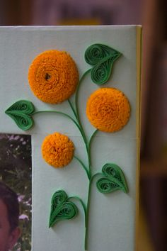 Beautiful mums (Does not link to original article, but lots of good pictures anyway) Quilling Work, Paper Quilling Flowers, Origami And Quilling, Paper Quilling Designs, Quilling Paper Craft, Quilling Patterns, Paper Crafts, Quilled Creations, Quilling Techniques