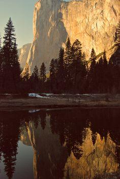 patagonia:El Capitan, Yosemite. 2012. Augusta Weedon.