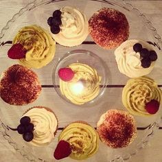 Per un compleanno speciale, ci vuole un dolce speciale❤️🍰💖🎁📸Thanks @_baked_with_love #love #cupcake #tiramisu #pistacchio #intramontabile #white #blueberry #farmtotable #organic #bio #wholefood #wholecupcake #pastrychef #valeriasirtori #happybday #toyou #picoftheday #instagood #instalike #me #foodlover #happyvegangirl #italian #pastries #f4f #l4l #photooftheday #madeinitaly #igers #lecco