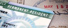 Gobierno de EE.UU. cambia diseño de tarjetas de residente para evitar fraudes