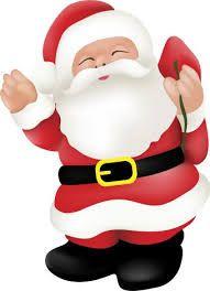 Resultado De Imagen Para Dibujos De Navidad Santa Claus A Color