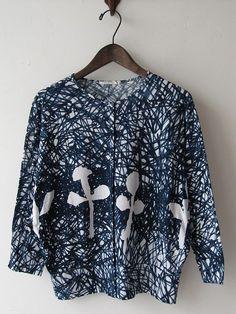 Mina Perhonen - wind dance textile