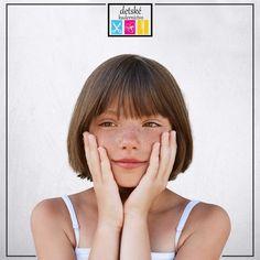 Dnešným deťom už nevyhovujú nudné účesy.🤩 V kurze je dlhý bob, obľúbený medzi malými i veľkými.