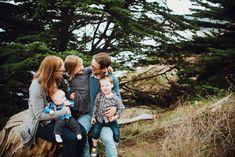 Family Adventure Photographer San Francisco