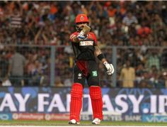 Virat Kohli is not done with milestones and records, the Royal Challengers Bangalore skipper Kohli recently went past his teammate Chris Gayle's record of scoring the most runs in a single IPL season.  India's dashing batsman and the Royal Challengers Bangalore skipper, Virat Kohli recently went past his teammate Chris Gayle's record of scoring the most runs in a single IPL season, also became the first player in the history of the Indian Premier League to smash 4 centuries in one edition…