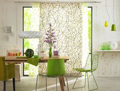 10 Color Tips To Make Small Rooms Looks Bigger   Shelterness  Don't use wallpapers with small patterns. Small patterns tends to make rooms looks smaller while the large ones make them looks bigger.