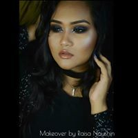 We are glad to announce that one the most popular beauty blogger amd makeup artist Raisa Naushin will be  with us on our store inauguration ceremony at RAK Tower, Uttara!!!  https://www.facebook.com/makeovernaushin/ #StupidPrices
