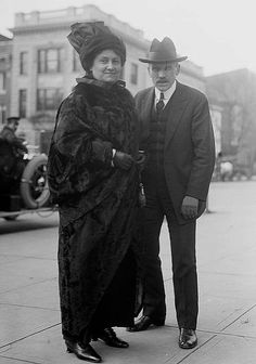 McClure introduced Dr. Maria Montessori's teaching methods the America in 1911. These teaching are still being taught today.    Source: Harris & Ewing. McCLURE, DR. WITH DR. MARIA MONTESSORI. 1914. Photograph. Library of Congress Prints and Photographs, Washington, D.C.