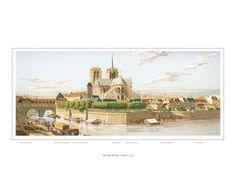 Paris 1750