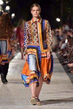 Burritos, Shirt Dress, Silk, Prints, Collection, Fashion, Moda, Shirtdress, Fashion Styles