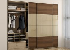 Spacewood is India's leading premium brand and manufacturer of Modular Furniture. Bedroom Cupboard Designs, Bedroom Cupboards, Small Bedroom Designs, Bed With Wardrobe, Wooden Wardrobe, Wardrobe Interior Design, Wardrobe Design Bedroom, Small Bedroom Furniture, Modular Furniture