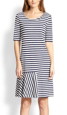 Weekend Max Mara Dress - Dindi Jersey