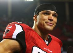 Tony Gonzalez (Atlanta Falcons)