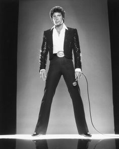Who didn't love Tom Jones voice, and boy did he keep the gals entertained while watching him sing!  Google this hunky manly man of years gone by.