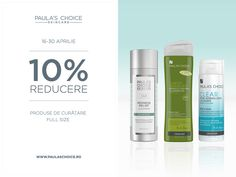 Paula's Choice Skincare, Cleanser, Shampoo, Calm, Personal Care, Skin Care, Bottle, Beauty, Self Care