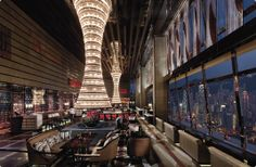 Ritz-Carlton Hong Kong Images | Hotel Information Map & Directions Hotel Events Christmas Dining ...