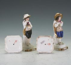 Lot: Group Of Derby figurines, Lot Number: 0089, Starting Bid: A$600, Auctioneer: Arts Of World Auctioneer & Valuer, Auction: Important Chinese Antique Auction on August, Date: August 11th, 2017 EDT