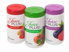 Juice PLUS+ Premium