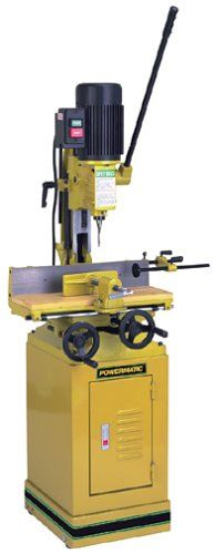 Amazon.com: Powermatic 1791263K Model 719A Hollow Chisel Mortiser: Home Improvement