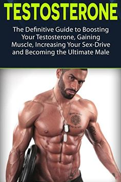 testosterone booster without working out