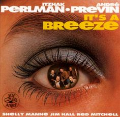 Itzhak Perlman・André Previn - It's a Breeze