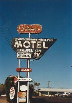 60. Centebars Motel, Mesa, AZ