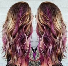 The TOP hairstyles of the month - December 2015!