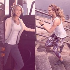Promo pics for Calia by Carrie Underwood