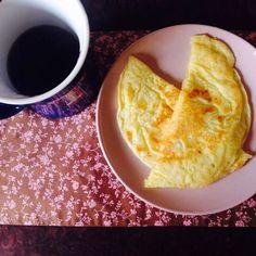 Pão de queijo de frigideira feito com polvilho doce  banana com canela que fiz. #emagrecimento #saude #vidasaudavel #comerbem #viverbem #fitness #eacolhas #RA #foconadieta #dieta #reeducao #aprenderacomer #receita #fit #fitness #eueliminandopeso #antesedepois #magra #verao #proteina #foco #meta #objetivo #menos5kg #determinacao #determination #focus #fit by projectmenos10kg http://ift.tt/1UfA92s