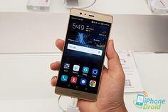 Huawei P9 และ P9 Plus เตรียมวางขายในไทยเดือนหน้านี้!