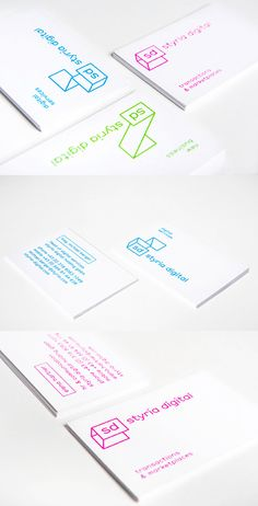 25 Business cards for your inspiration - HeyDesign Magazine