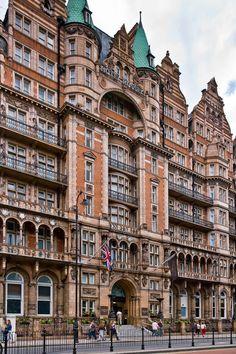 Holborn: Hotel Russell   Flickr - Photo Sharing!