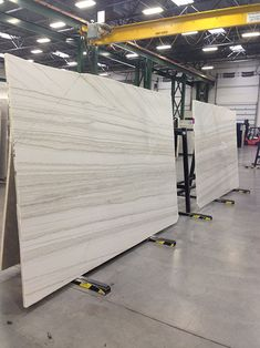 Macaubus quartzite - harder wearing than marble, more like a granite, about half the price of high end marbles too via Little Green Notebook