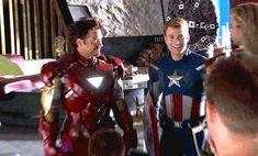 stony avengers | ... Evans Steve Rogers avengers superhusbands Stony stevetony tonysteve
