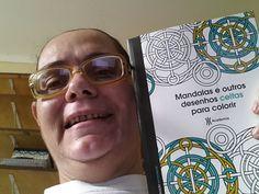 ALEGRIA DE VIVER E AMAR O QUE É BOM!!: E O CORREIO CHEGOU...#179 - BLOG TÔ PENSANDO EM LE...