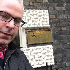 Bloomsbury Books HQ #writing #MarkPlanTeach