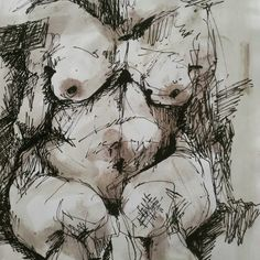 Nude // Akt