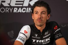 Fabian Cancellara Photos: Le Tour de France: Previews