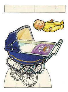 Chuck & Di Have a Baby