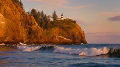"""""""Cape Disappointment, Long Beach Peninsula, Washington""""  #SunKuWriter Free Books http://sunkuwriter.com"""
