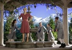 """The hills are alive… with the sound of angry """"Sound of Music"""" fans. Country star Carrie Underwood is responding to harsh criticism on Twitter for stepping into the role of Julie Andrews' beloved character Maria in NBC's reboot of the beloved movie musical."""