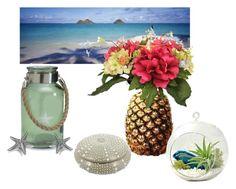 Oahu Table