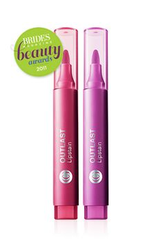 Covergirl Outlast Lipstain in Saucy Plum